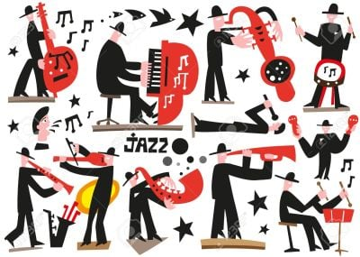 The Jazz of Teamwork